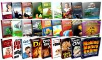 أعطيك 300 ألف  300000  كتاب إلكتروني Ebooks بتنسيق pdf باللغة الإنجليزية مع حقوق إعادة البيع
