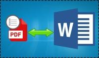 ادخال البيانات الى word excel powerpoint وتحويل الى pdf