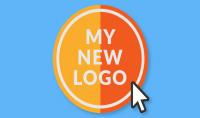 تصميم شعار باسلوب احترافي