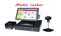 نظام مبيعات كامل للمحلات التجارية والسوبر ماركت