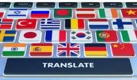 ترجمة النصوص منن العربية الي الإنجليزية والعكس في كل الموضوعات