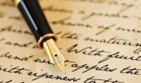 كتابة المقالات القصيرة باللغة الإنجليزية في كافة الموضوعات.