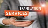 الترجمة والتدقيق اللغوي باللغتين العربية والإنجليزية