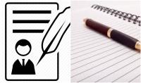 كتابة محتوى ومقالات