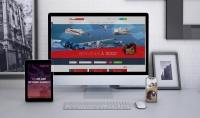 إنشاء موقع او متجر الكتروني وورد برس سريع و ابداعي