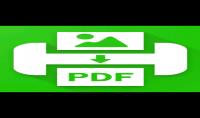 اقدم لك برنامج تحويل اي نص الى pdf