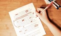 تخليص اي نوع من الكتابات ترجمة وتفريغ صوتي عربية_انجليزية  كتابة مقالات وأبحاث