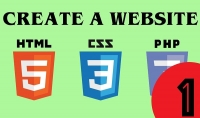 سأفعل برمجة الويب باستخدام php و mysql و javascript و jquery