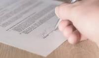 تحليل الشخصية عن طريق التوقيع أو خط اليد