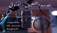 تعليق صوتي بلغة عربية فصحى خالية من الأخطاء وبجودة عالية