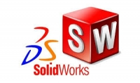 تقني في الرسم الصناعي  solidworks  - AutoCad 2D