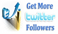 150 متابع على تويتر