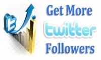 700 متابع على تويتر ب 20$