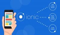 تصميم وتطوير تطبيقات بتقنية ionic على جميع المنصات