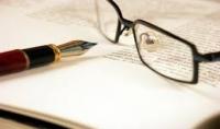 كتابة مقدمات الاصدارات الأدبية