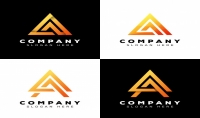 تصميم لوجو او شعار احترافي لماركة تجارية او لقناة يوتيوب