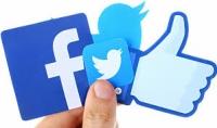 إضافة متابعين و لايكات فيسبوك أو تويتر