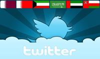 فلورز حقيقيين 100% خليجيين متفاعلين  (تويتر)