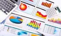 معالجة وتحليل بيانات إحصائية