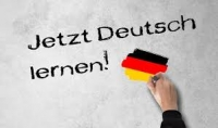 ساعة ونصف من تعليم اللغة الألمانية