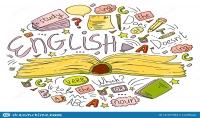 تعليم اللغة الإنكليزية  تدريس مناهج و حل واجبات