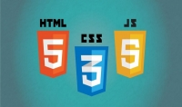 تصميم صفحة ويب بإستخدام HTML CSS JAVASCRIPT بـ5 دولار صفحتين
