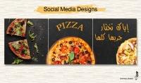 بتصميم اعلان سوشيال ميديا يتناسب مع فيسبوك وانستجرام وسيكون بشكل ابداعي وبدقة عاليه