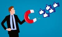حملة اعلانية علي facebook مقابل 5دولار فقط لتكبير الصفحات