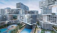 عمل نماذج 3D للمباني