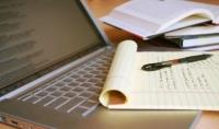 إعداد بحث أكاديمي للجامعين