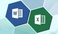اوفر خدمة كتابة البيانات علي وورد واكسيل وتحويل صيغ الملفات الي PDF