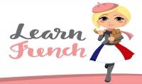 سأعلمك اللغة الفرنسية الساحرة بطريقة سهلة