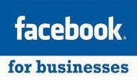 انشاء صفحة فيس بوك Business