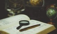 كتابة الأبحاث العلمية والتقارير الهندسية بالعربي والانجليزي