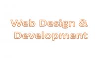 تصميم وبرمجة موقع إلكتروني