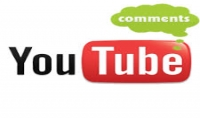 احصل على تعليقات يوتيوب بافضل العبارات التشجيعية