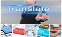 سأترجم لك 500كلمة من الإنجليزية إلى العربية والعكس