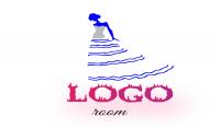 تصميم شعار احترافي لكروت الزفاف وجميع المناسبات