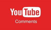 إضافة تعليقات عالية الجودة و محفزة على يوتيوب