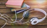 تحويل كتابك المفضل الي ملف صوتي