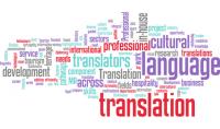 ترجمة احترافية ودقيقة من الإنكليزية إلى العربية والفرنسية