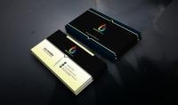 سأقوم بتصميم بطاقة عمل فريدة وبطاقة زيارة وبطاقة اسم في يوم واحد