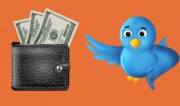طريقه مضمونه لربح يوميا 100 دولار من حسابك تويتر