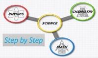 المساعدة في حل مسائل الرياضيات  الفيزياء والكيمياء.