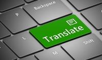 ترجمة النص من اللغة الانجليزية إلى اللغة العربية و بإمكاني كتابة مقالات