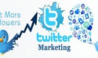 عمل روتويت لتغريدتك على حساب تويتر به ازيد من مليون متابع عربي خليجي متفاعل جدا