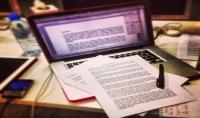 كتابة وتفريغ صوتي وPDF مع التدقيق اللغوي