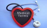 ترجمة المصطلحات الطبية