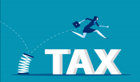 إعداد إقرار ضريبة القيمة المضافة