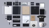 تصميم هوية كاملة للشركات و المطاعم